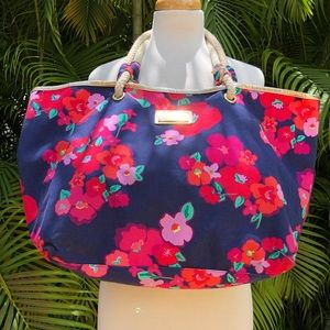 Lilly Pulitzer Tote Bag /Beach bag